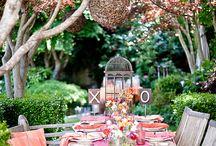 Garden Wedding / DIY wedding flower ideas for your Garden Wedding. / by Afloral Wedding Flowers and Decorations