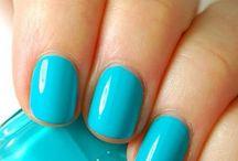 essie nailpolish♡ / an amazing nail polish brand / by Kelly martinez