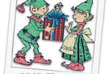 The Attic Girl's 2013 Holiday Gift Guide / #Sponsored Find some great #holidaygift ideas and Holiday Sales / by Shelly