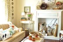 For the Home / by Me