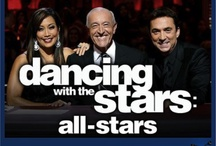 DANCING WITH THE STARS / by HILDA COLON