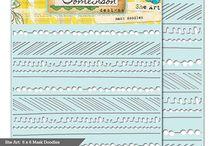 Scrapbooking: l like it / by Sara Hugosson