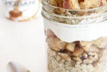 Breakfast / by SC Nutrition