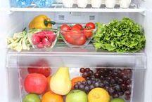 Clean Eating on a Budget / by Ann Farer Al-Hamdan