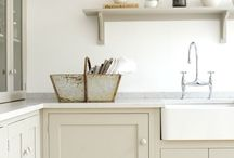 Norhill Kitchen / Kitchen ideas / by Nadia Lauterbach