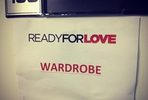 Behind the Scenes / by Ready for Love NBC
