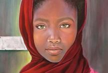 Paint Werk / Beauty / by Tee Ransom