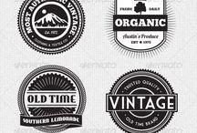 Inspiring Logos / by Paper Jam Design