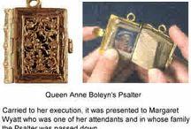 16th Century / Fashion, jewelry, items. / by Joanna Kenny