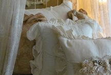 Sweet Dreams / Bedrooms I would <3 to sleep in. / by Susie Johnson
