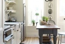 Kitchen / by Sarah Ray