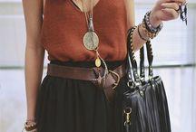 {my} Style / by Brenna Creamer