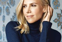 Tory Burch - Brands we love / by Divine Consign