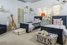 Boys Room / by Lucy Moloney