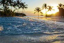 Beach style. / by Pip Spiro