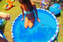 Summer <3 / by Macleay