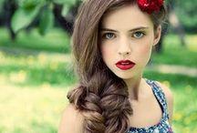 Beautiful Inspiration / by Jasmine Henry