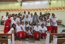 Diocesan Lay Ministries / by Dann Ebina