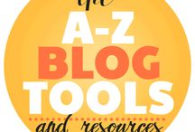 Blogging Tips / by Cindy Thomas