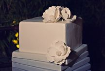 Wedding Cakes / by Michael Semple