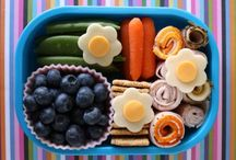 Fun Food For Kids - Favourite Pins / From the Pinterest community - some of our favourite ideas / by aboutkidshealth.ca