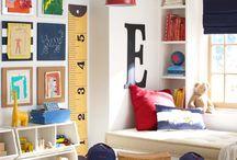 School room / by Lauren Farley