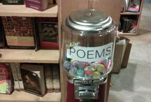 Library Great Ideas / by Marilyn Wells
