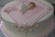 Baby shower cakes / by Laura Mulcahy