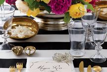 Glamorous Wedding / by Louise Conover