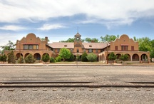 Local_Las Vegas, New Mexico / Las Vegas, NM and the surrounds  / by Mbr McLn