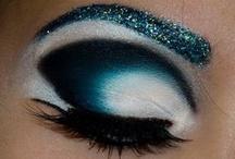 Makeup / by Joanna Makowski