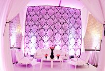 Wedding Backdrops / by A Modern Proposal - Edmonton Wedding Planner