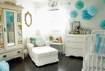 Kids room / by Stacey Smith