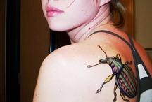 Tattoo Ideas / by Katherine