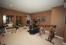 Exercise! / by Sibcy Cline Realtors