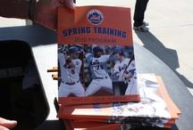 Spring Training / by John Strubel