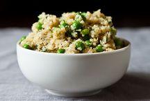 Lunch Recipes / by Jennifer Soderstrom