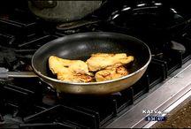 Chicken Dishes / by KATV Good Morning Arkansas