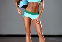 fitness / by Brie Rauschenberger Brown