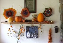 Autumn Inspiration / by Heather Fontenot