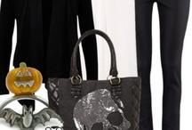 Wardrobe Ideas/fashion I Like / by Yvette Gomez