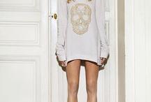 Lookbook Zadig & Voltaire / by Moda Marcas