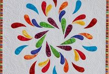 Quilting / by Jeanine Ford