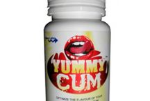 Volume Enhancement Pills /  The importance of semen volume is not as known to people as it ought to be. People today, just think of it as a disgusting waste material that should just be washed off immediately. But the fact is that semen is very important when you need to impregnate a woman. 70% of your semen is fluid and the quality of your semen highly depends on the type of diet you take in. / by Sex Pills
