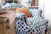 Fabrics I love. / by Marianna Sachse