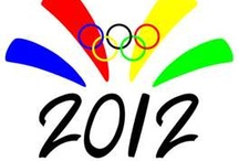 2012 Olympics London ... / by Kathy Hiestand
