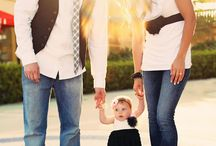Family pic ideas / by Nikki Johnson-Brainard
