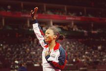 Olympics 2012  / by Ana Valencia