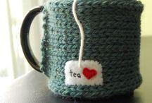 Knitting Ideas, &c. / by Anna ~