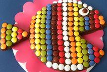 A Comer- Recetas Infantiles / Recetas Infantiles para Bebés y Niños / by Decoración Infantil DecoPeques